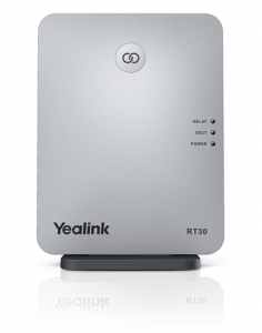 Yealink RT30 repeater DECT